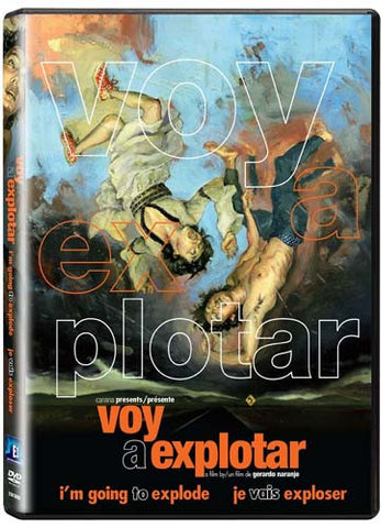 Voy A Explotar (I m Gonna Explode) DVD Movie