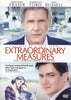 Extraordinary Measures DVD Movie