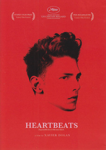 Heartbeats DVD Movie