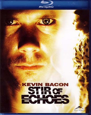 Stir of Echoes (Blu-ray) BLU-RAY Movie