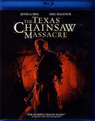 The Texas Chainsaw Massacre (Blu-ray)