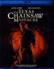 The Texas Chainsaw Massacre (Blu-ray) BLU-RAY Movie