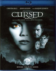 Cursed (Bilingual) (Blu-ray)