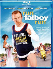 Run Fat Boy Run (Blu-ray)