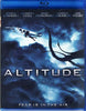 Altitude (Blu-ray) BLU-RAY Movie