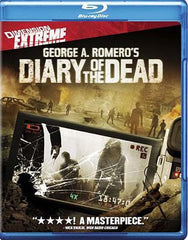 Diary of the Dead (Bilingual) (Blu-ray)