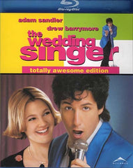 The Wedding Singer - Totally Awesome Edition (Blu-ray)