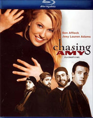 Chasing Amy (Bilingual) (Blu-ray)