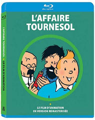 L'Affaire Tournesol (Blu-ray)