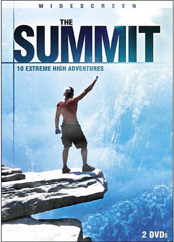 The Summit DVD Movie