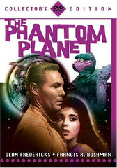 The Phantom Planet (Collector's Edition)