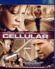 Cellular (Bilingual) (Blu-ray) BLU-RAY Movie