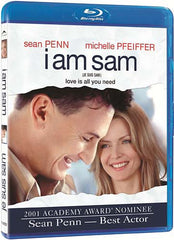 I am Sam (Bilingual) (Blu-ray)