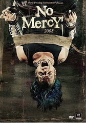 WWE - No Mercy 2008