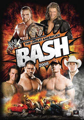 WWE - The Great American Bash 2008