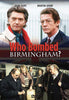 Who Bombed Birmingham? DVD Movie