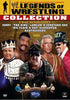 WWE - Legends of Wrestling (Boxset) DVD Movie