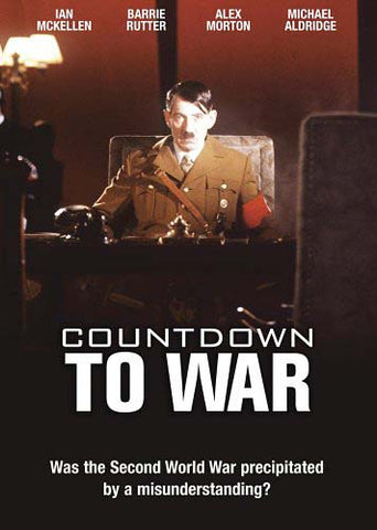 Countdown to War DVD Movie