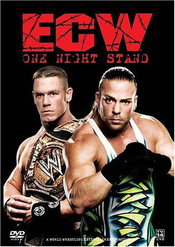 ECW - One Night Stand (6.11.06) DVD Movie
