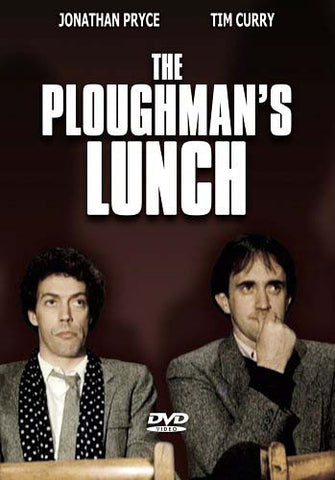The Ploughman s Lunch DVD Movie