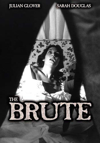 The Brute DVD Movie