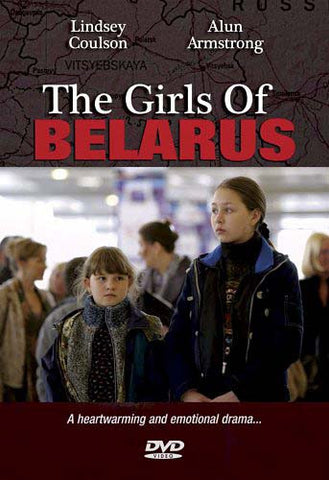 The Girls of Belarus DVD Movie