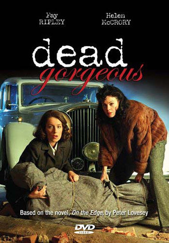 Dead Gorgeous DVD Movie