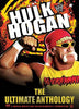 WWE - Hulk Hogan - The Ultimate Anthology (Boxset) DVD Movie