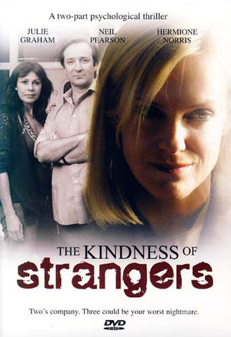 The Kindness of Strangers DVD Movie