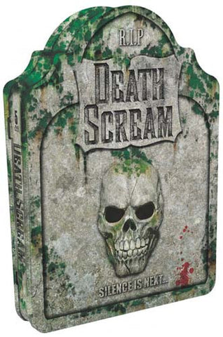 Death Scream (Tin) (Boxset) DVD Movie