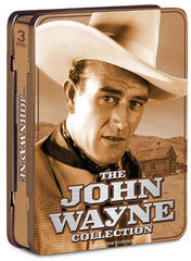 The John Wayne Collection (Collector's Edition) (Tin) (Boxset)