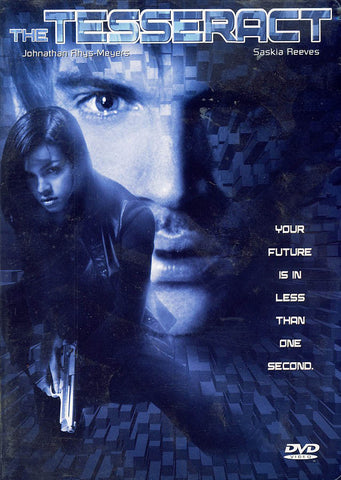 The Tesseract DVD Movie