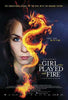 The Girl Who Played With Fire (English Dubbed Version) DVD Movie