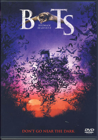 Bats - Human Harvest DVD Movie