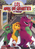 Barney - Les Amis Du Quartier DVD Movie