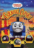 Thomas And Friends - Carnival Capers DVD Movie