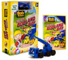 Bob The Builder - Building Bobland Bay (With Toy) (Boxset) DVD Movie