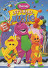 Barney - Let's Make Music DVD Movie