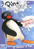 Pingu - Antarctic Antics! DVD Movie