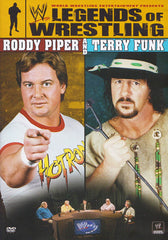 WWE - Legends of Wrestling - Roddy Piper And Terry Funk