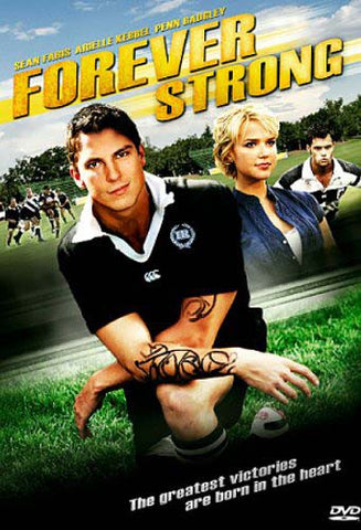 Forever Strong DVD Movie