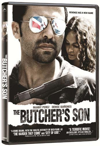 The Butcher s Son DVD Movie