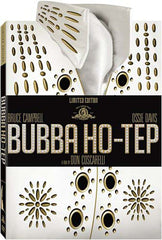 Bubba Ho-Tep (Limited Edition) (With Elvis Costuming Featurette) (Boxset) (MGM)