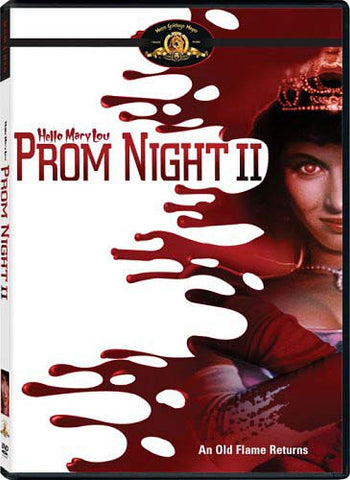 Hello Mary Lou - Prom Night II (2) DVD Movie