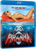 Piranha (Bilingual) (Blu-ray) BLU-RAY Movie