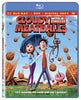 Cloudy with a Chance of Meatballs (Two-Disc Blu-ray/DVD Combo) (Blu-ray) BLU-RAY Movie