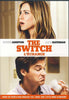 The Switch (Jennifer Aniston) (Bilingual) DVD Movie