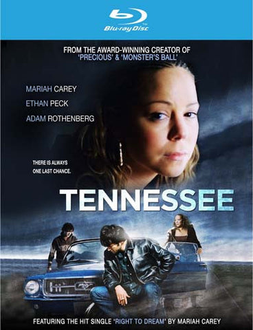 Tennessee (Blu-ray) BLU-RAY Movie