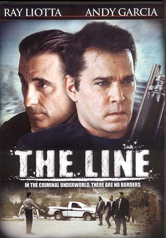 The Line DVD Movie