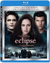The Twilight Saga - Eclipse (Special Edition) (Bilingual )(Blu-ray)